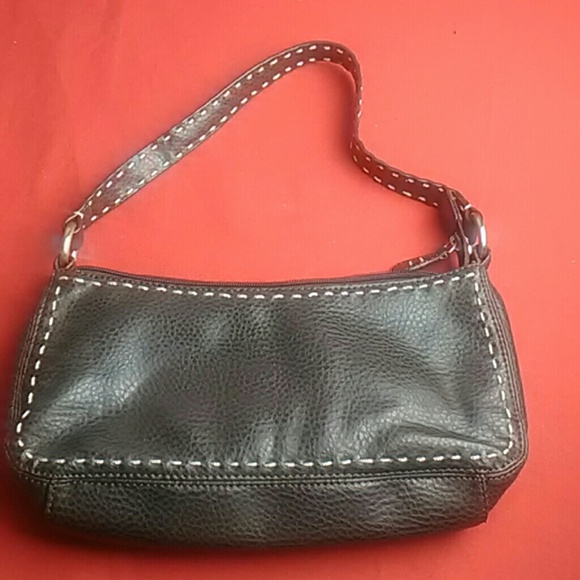 Relic Handbags - IT WON'T CHANGE YOUR LIFE!  Brown Bag By Relic